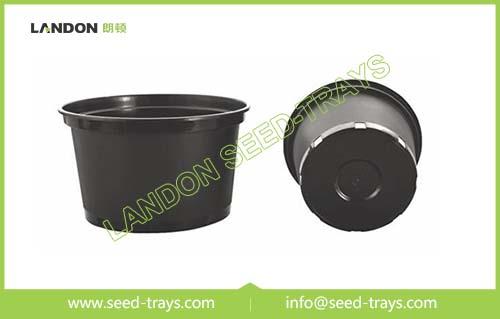 Gallon Nursery Flower Pots