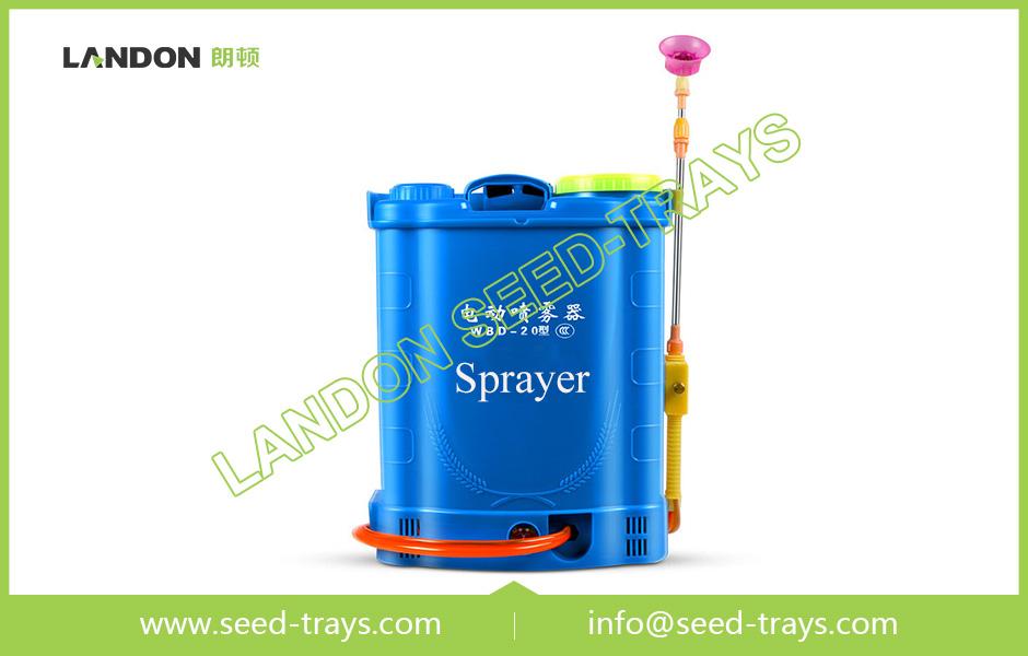 Electric Power Sprayer 20Liter
