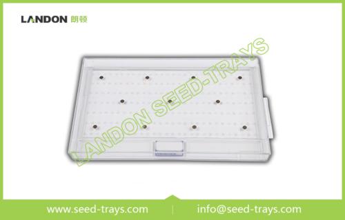Seeders for Seedling Trays